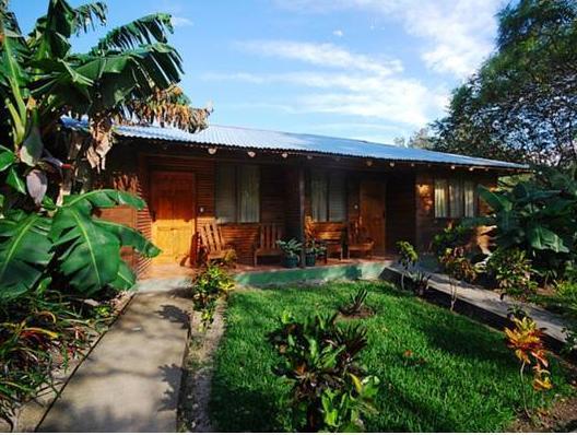 Cañon de la Vieja Lodge - Hotell och Boende i Costa Rica i Centralamerika och Karibien