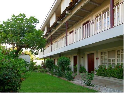 Hotel Liberia - Hotell och Boende i Costa Rica i Centralamerika och Karibien