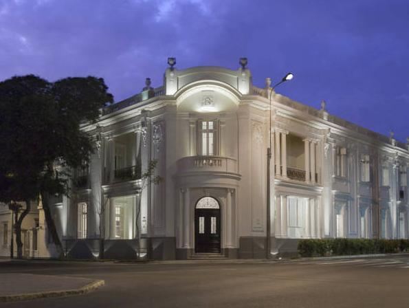 Hotel B - Hotels and Accommodation in Peru, South America