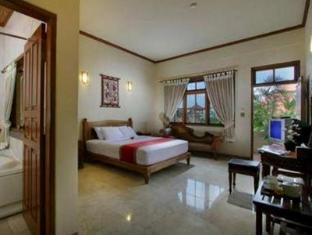 Green Garden Beach Resort & Spa Balis - Svečių kambarys