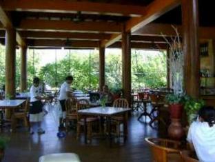 Green Garden Beach Resort & Spa Balis - Restoranas