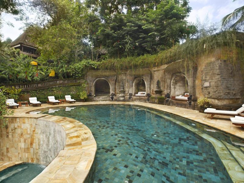 Hotell Warwick Ibah Luxury Villas   Spa