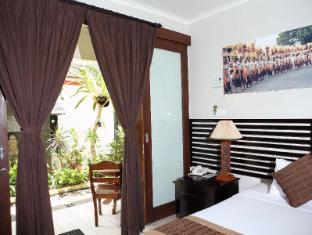 Legian Village Hotel Bali - Istaba viesiem