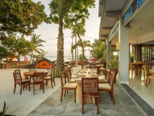 Puri Saron Seminyak Hotel & Villas Bali - Food, drink and entertainment