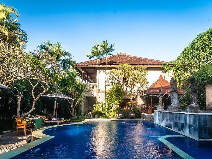 Hotell Sahadewa Resort   Spa