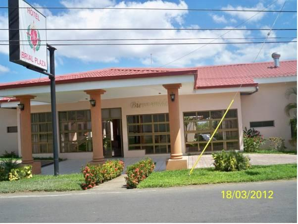 Hotel Brial Plaza - Hotels and Accommodation in Nicaragua, Central America And Caribbean