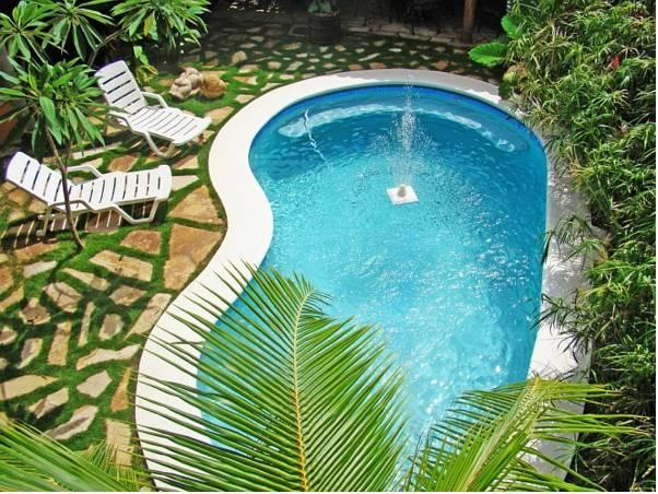 Hotel Colonnade Nicaragua - Hotels and Accommodation in Nicaragua, Central America And Caribbean