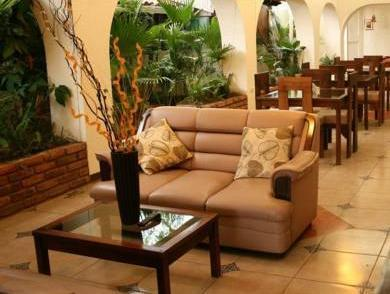 Hotel Lomas del Valle - Hotels and Accommodation in Nicaragua, Central America And Caribbean