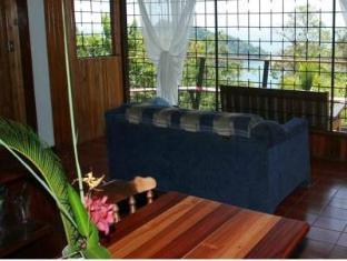 Ocean View Villas Hotel Manuel Antonio - Interior
