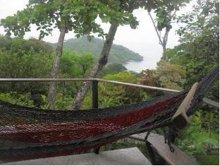 Ocean View Villas Hotel Manuel Antonio - Balcony/Terrace