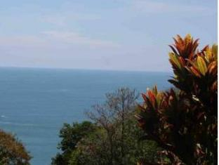 Ocean View Villas Hotel Manuel Antonio - View