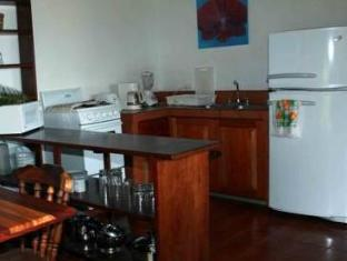 Ocean View Villas Hotel Manuel Antonio - Kitchen