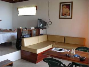 Ocean View Villas Hotel Manuel Antonio - Suite Room
