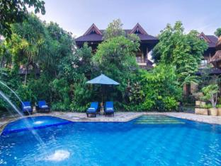 Sri Phala Resort & Villa Bali - Swimming Pool