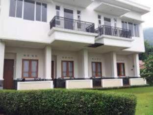 Villa Khansa Mountain View Studio, Indonesia