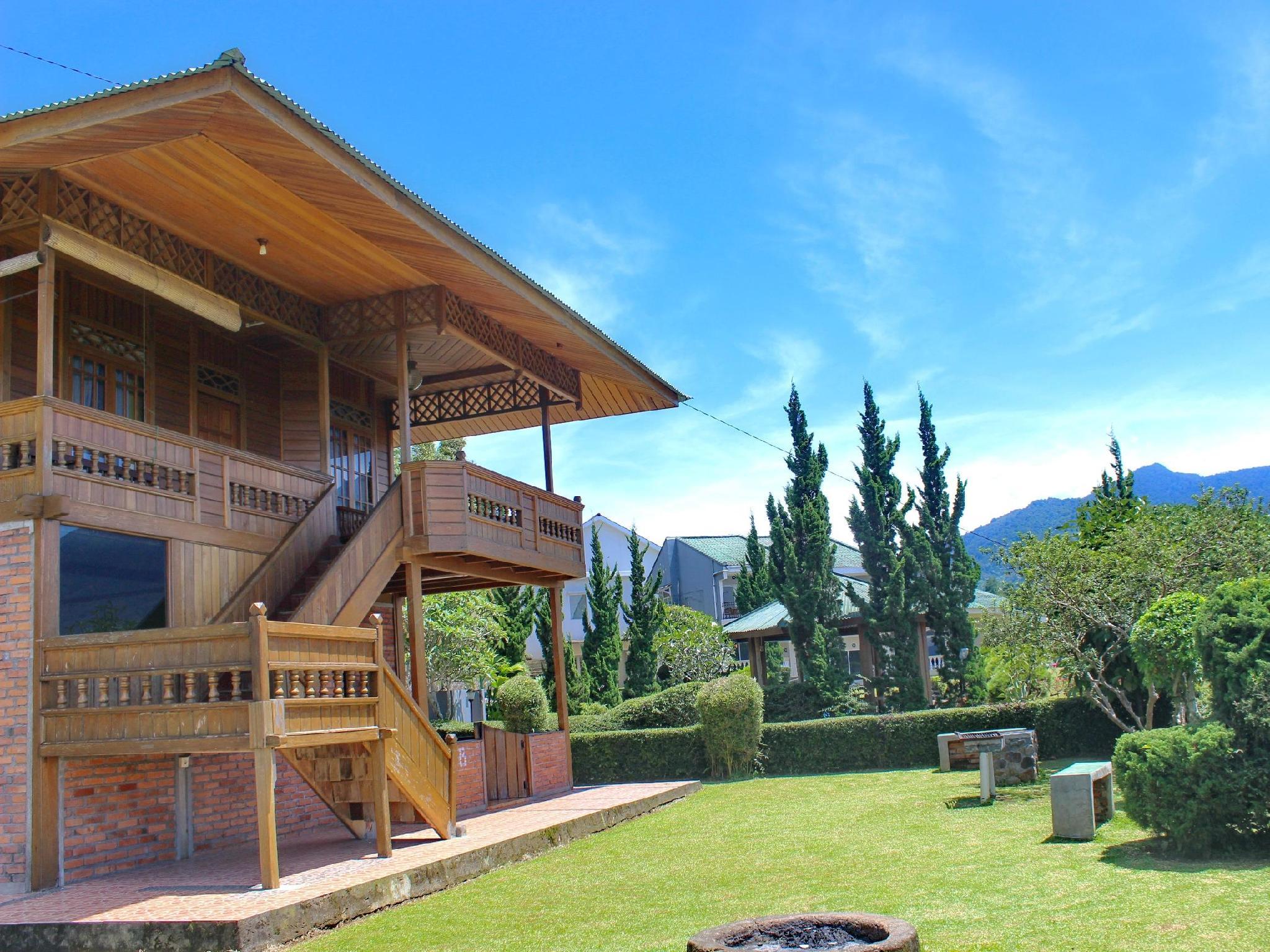 Villa Khansa Four by Alataar - Puncak