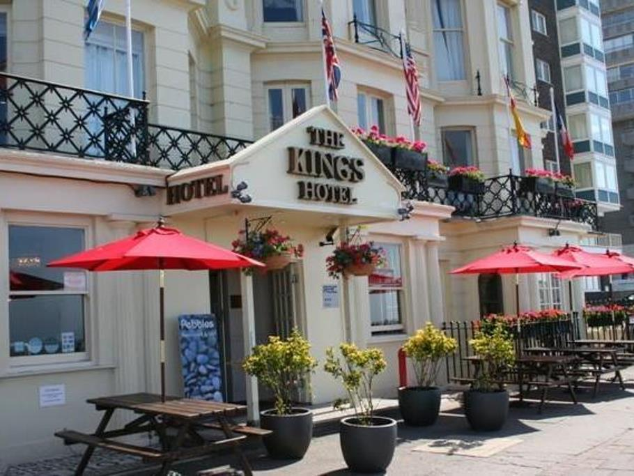 The Kings Hotel Brighton and Hove