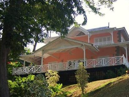 Plantation Beach Villas - Hotels and Accommodation in Trinidad   Tobago, Central America And Caribbean