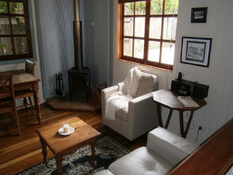 Allumbah Pocket Cottages - Hotell och Boende i Australien , Atherton Tablelands