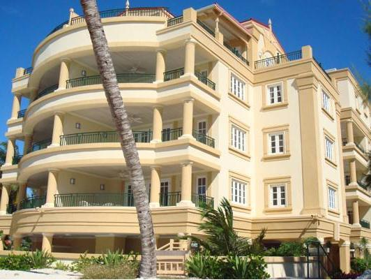 White Sands Beach Condos - Hotels and Accommodation in Barbados, Central America And Caribbean