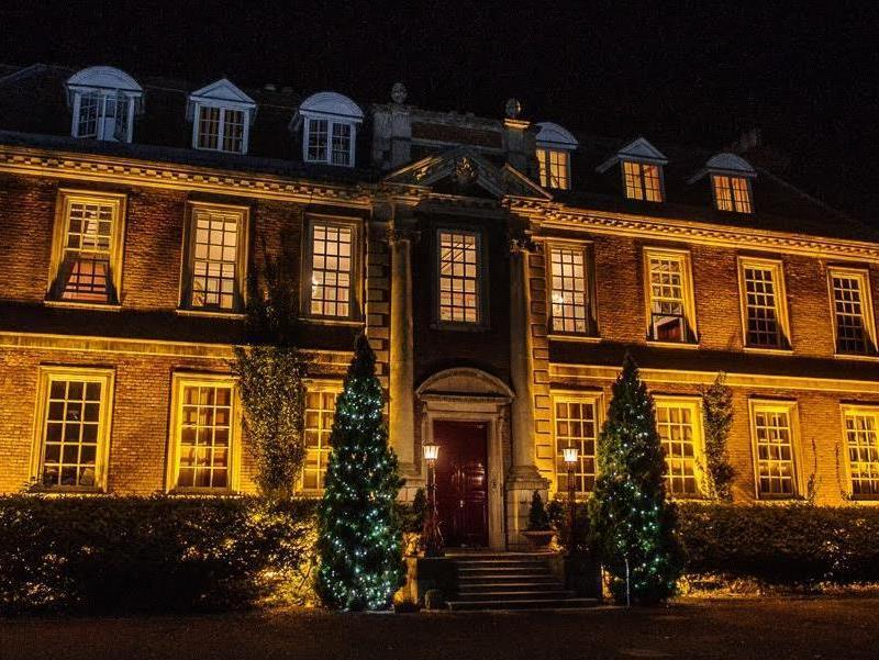 Anstey Hall - Hotels and Accommodation in New Zealand, Pacific Ocean And Australia