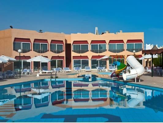 Aida Late Rooms Hotel