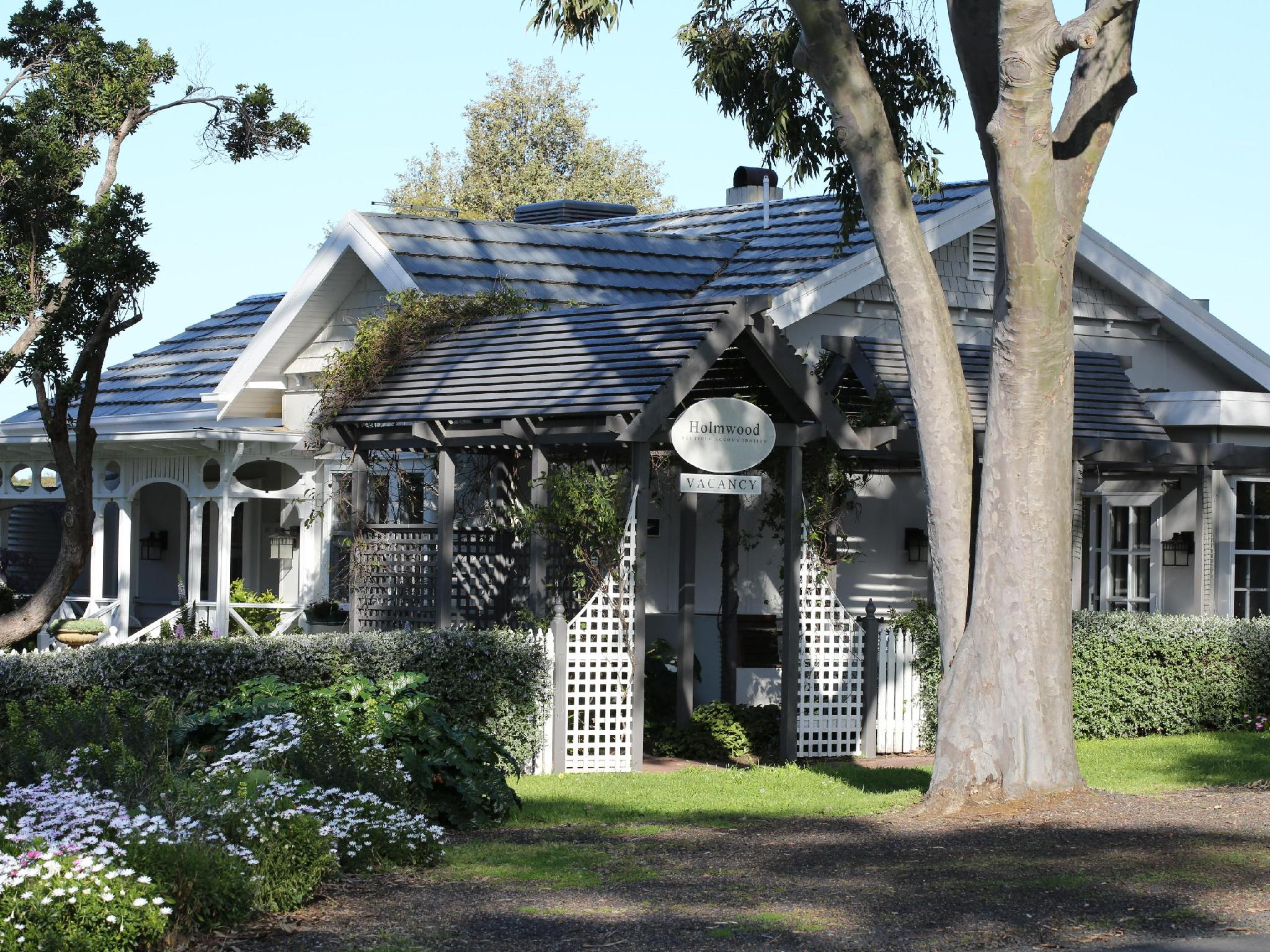 Holmwood Guesthouse & Cottages - Hotell och Boende i Australien , Phillip Island