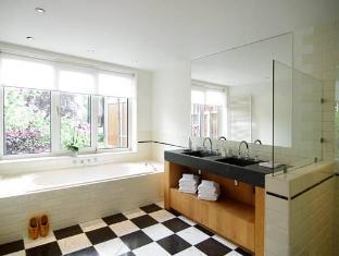 The Vondel Residence Apartment Ámsterdam - Baño