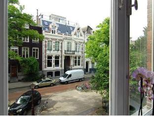 The Vondel Residence Apartment Ámsterdam - Cerca de lugares turísticos