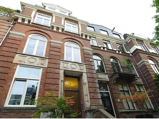 The Vondel Residence Apartment Ámsterdam - Exterior del hotel