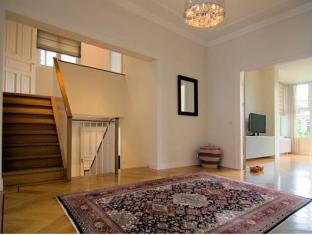 The Vondel Residence Apartment Ámsterdam - Instalaciones