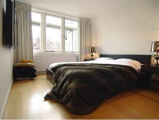 The Vondel Residence Apartment Ámsterdam - Habitación