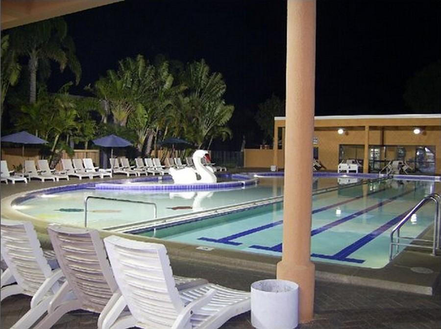 Kalbarri Beach Resort - Hotell och Boende i Australien , Kalbarri