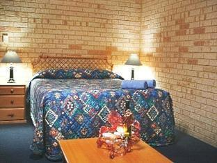 Kalbarri Palm Resort - Room type photo