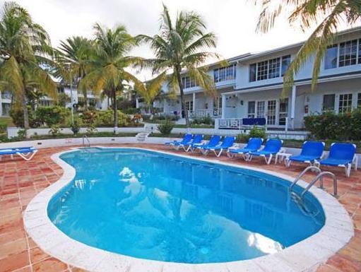 Dickenson Bay Cottages - Hotell och Boende i Amerikanska Jungfruöarna i Centralamerika och Karibien