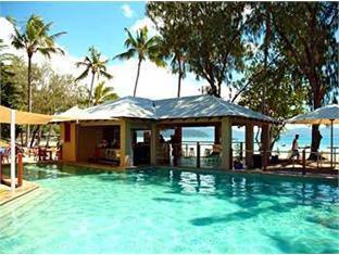 BreakFree Long Island Resort Whitsundays - Piscina