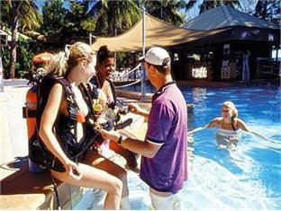 BreakFree Long Island Resort Whitsundays - Divertimento e svago