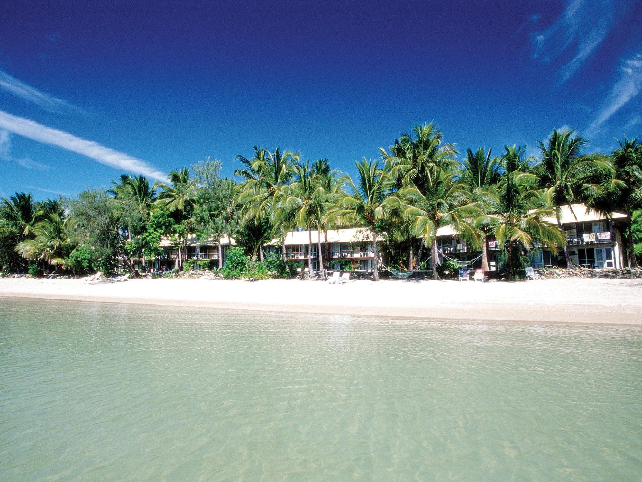 BreakFree Long Island Resort - Hotell och Boende i Australien , Whitsundays