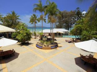 BreakFree Long Island Resort Whitsundays - Esterno dell'Hotel