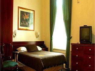 Magnolia Court Hotel - Room type photo