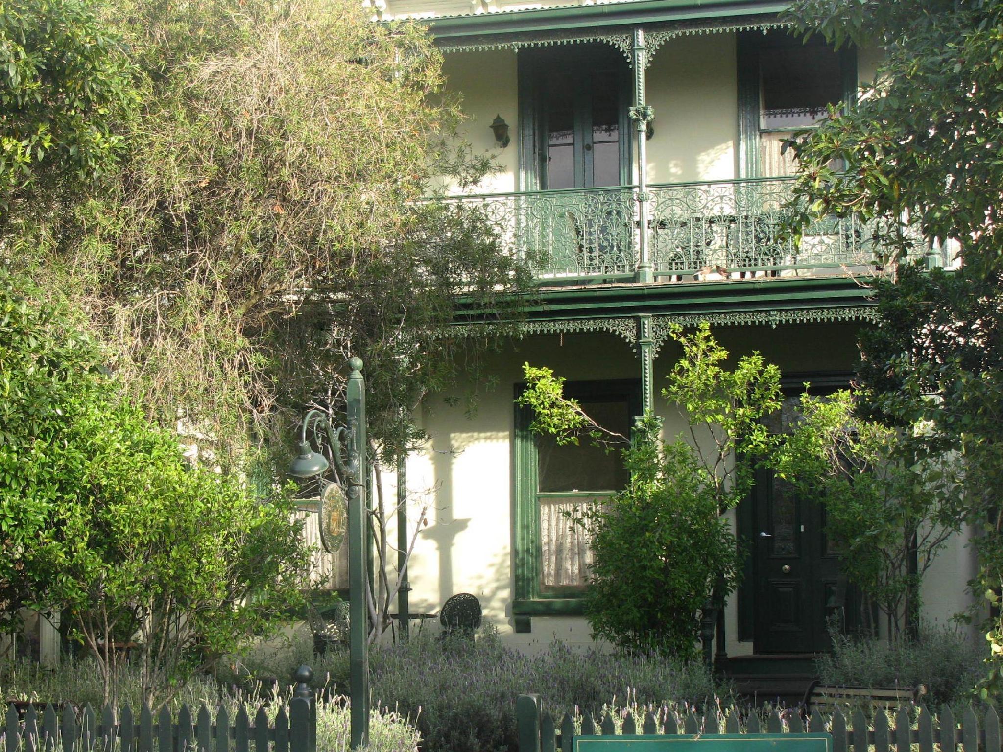 Magnolia Court Hotel - Hotell och Boende i Australien , Melbourne