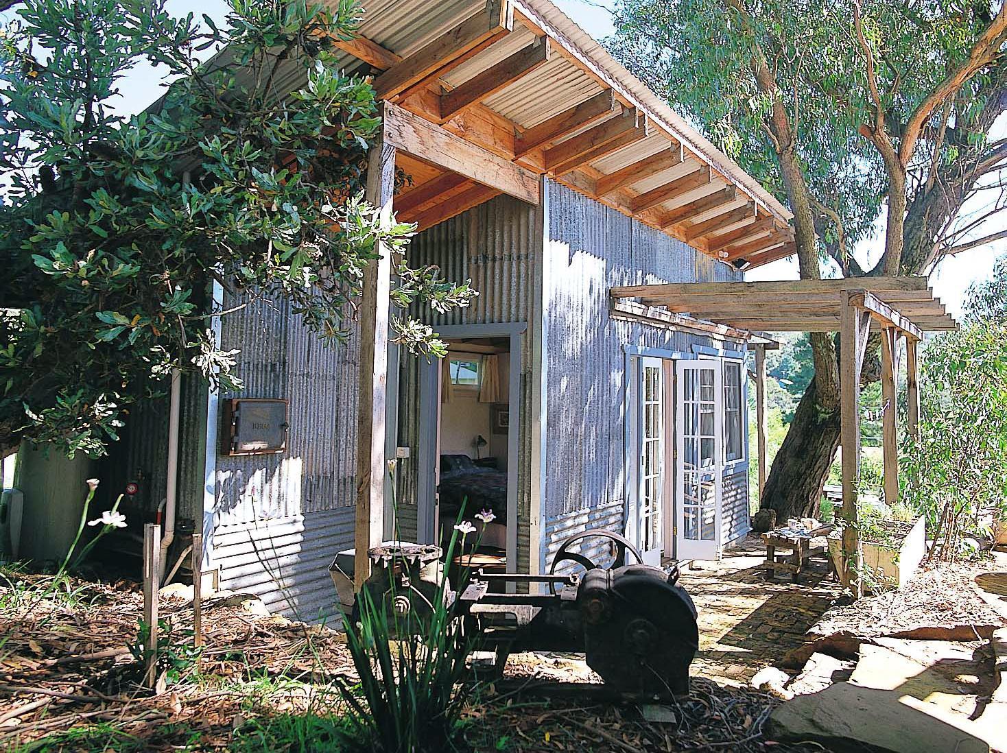 Old Leura Dairy - Hotell och Boende i Australien , Blue Mountains