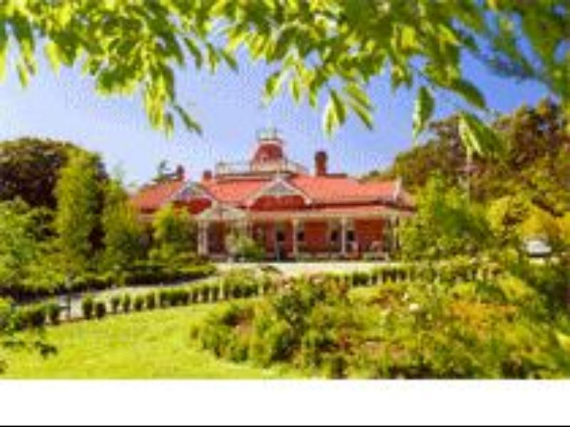 Ormiston House - Hotell och Boende i Australien , Strahan