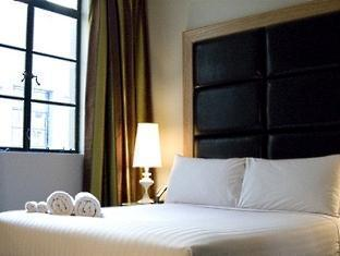 Pensione Boutique Hotel - Room type photo