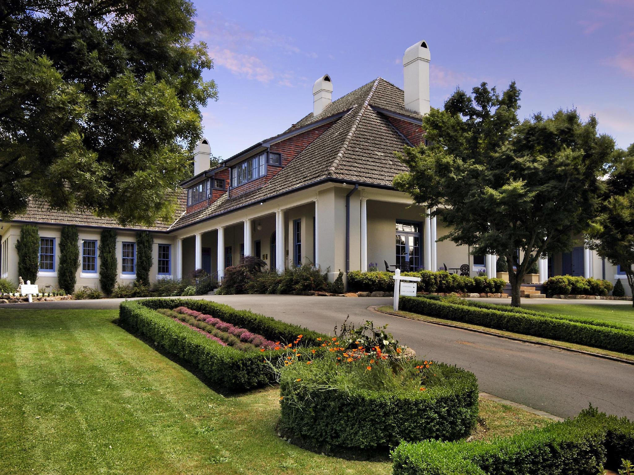 Peppers Manor House - Hotell och Boende i Australien , Sutton Forest