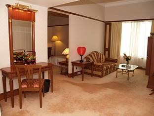 Avillion Legacy Melaka Hotel - Room type photo