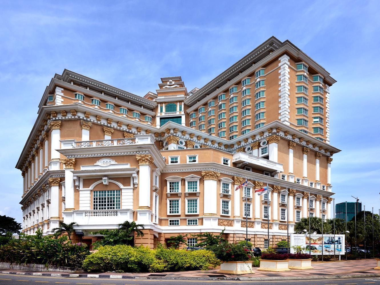 Hotel Murah Di Malacca City Center Melaka