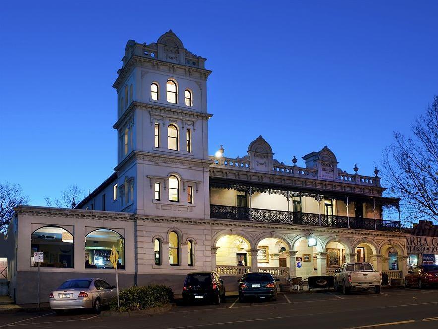 Yarra Valley Grand Hotel - Hotell och Boende i Australien , Yarra Valley