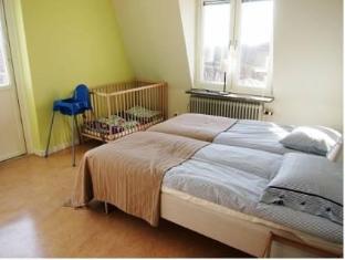 Duvslaget B And B Gothenburg - Guest Room