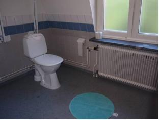 Duvslaget B And B Gothenburg - Bathroom